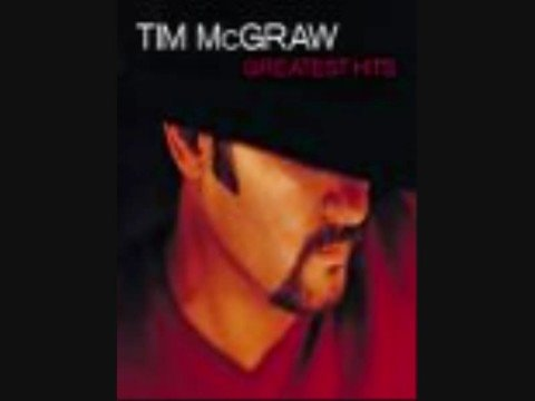 Tim McGraw She Never Lets It Go To Her Heart