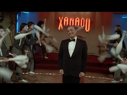 Xanadu: How NOT to Film a Musical