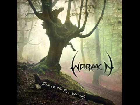 Tekst piosenki Warmen - Man Behind the Mask (Alice Cooper cover) po polsku