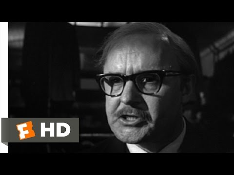You People - The Pawnbroker (3/8) Movie CLIP (1964) HD