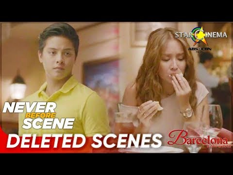 The Waiting Game | Barcelona: A Love Untold | Never Before Scene