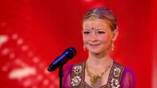 Video top 5 foreigners performed indian dance in world got talent MP3, 3GP, MP4, WEBM, AVI, FLV September 2018