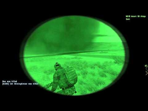 SFOD-D mission Osama