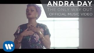 Andra Day The Only Way Out from Ben Hur new videos