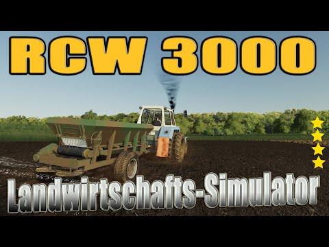 RCW 3000 v1.0.0.0