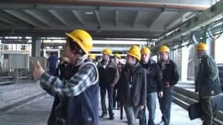 Dni Otwarte w Zakładzie Produkcyjnym YTONG w Ostrołęce 1/3