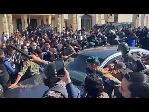 Covid-19 : colère en Jordanie après sept décès causés par une panne d'oxygène en réanimation