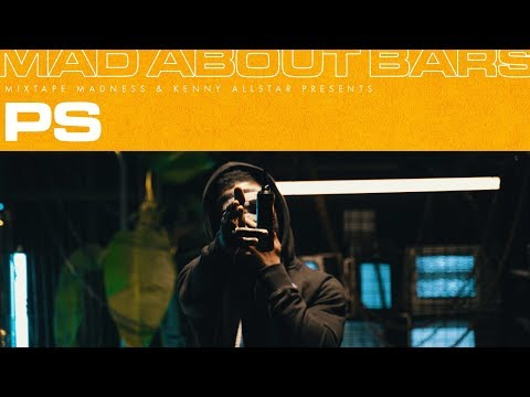 PS – Mad About Bars w/Kenny Allstar [S4.E12] | @MixtapeMadness