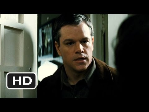 Hereafter #1 Movie CLIP - I Don't Do That Anymore (2010) HD