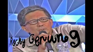 Video Rocky Gerung di ILC TV One 8 Januari 2019 MP3, 3GP, MP4, WEBM, AVI, FLV Juni 2019