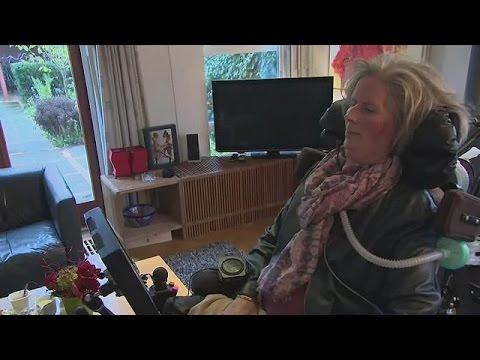 Σύνδρομο κινητικού νευρώνα: Συσκευή «κάνει» το μυαλό να μιλήσει