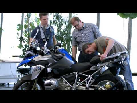gs - 2013 BMW R 1200 GS official infomercial http://www.facebook.com/Raptorama.