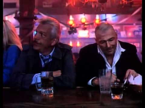 Policajac manijak (1988) - horor film (sa prevodom)