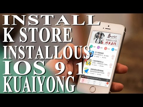 How to get paid apps for free iOS 9 / 9.2 + No Jailbreak (pc required)