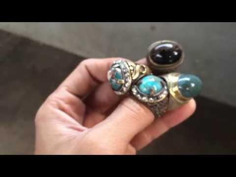 ... онлайн видео Koleksi Batu Akik Garut dan Batu Akik Pirus