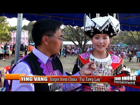 suab-hmong-e-news-exclusive-interviewed-ying-vang-a-singer-from-china-paj-tawg-lag