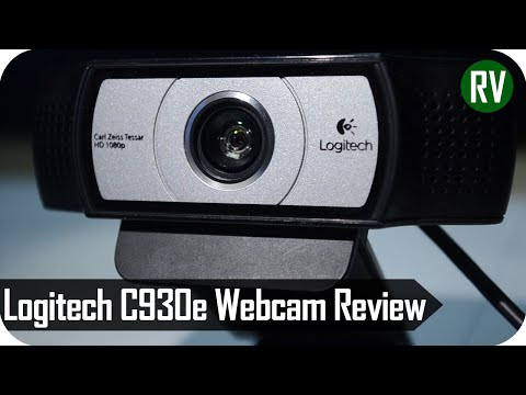 Video Logitech C930e Webcam Review / Test | Full HD Webcam, Zeiss Optik... [Deutsch/German] download in MP3, 3GP, MP4, WEBM, AVI, FLV January 2017