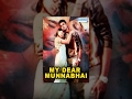 My Dear Munnabhai Hindi Dub Movie