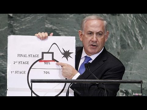 Nετανιάχου: «Ιστορικό λάθος η συμφωνία με το Ιράν»