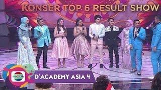 Video SUPER JULIT!!! Ega Rafli Malu-Malu Di Goda Host Karena Baru Tunangan!   DA Asia 4 MP3, 3GP, MP4, WEBM, AVI, FLV Juni 2019