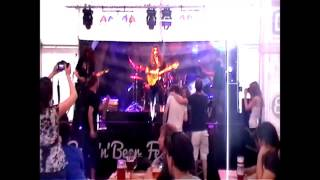 Video MALASHNIKOW - NEZASTAVÍŠ NOC (R'N'Beer Fest Praha)