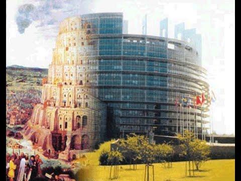i misteri del parlamento europeo - luoghi più sinistri del mondo