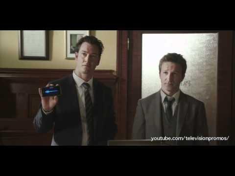 """Franklin & Bash 2x05 Promo """"L'affaire de la Coeur"""" (HD)"""
