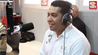 Ali Samadi parle de Rachid Taoussi