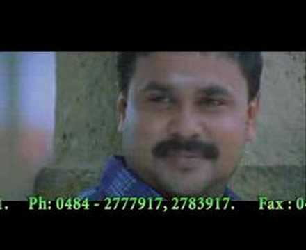 THOTTURUMMI IRIKKAN  - malayalam rasikan movie beautiful song