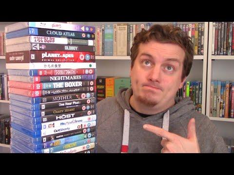 A Long Overdue Bumper Blu-ray Update! Part II - March 2020 (HMV Sale)