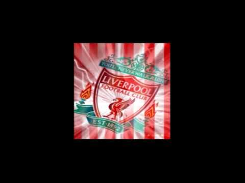 Past And Present Liverpool Fc, Players And Logo's, Photo Slideshow.