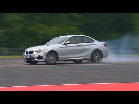 2014 BMW 2 Series Review | Consumer Reports