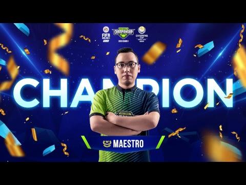 [Trực tiếp] VCK quốc gia National Championship 2019 Season 1 của FIFA Online 4 - Thời lượng: 5 giờ.