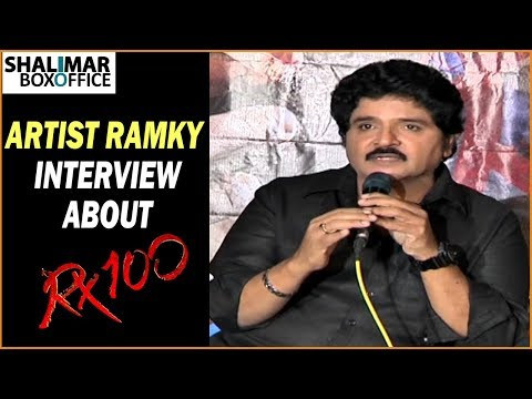 Video Actor Ramki Interview about Rx 100 Movie || Karthikeya, Payal Rajput || Shalimar Film Express download in MP3, 3GP, MP4, WEBM, AVI, FLV January 2017