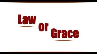 Telugu Christian SKIT (Short Film) LAW Or GRACE? (Not For Entertainment But For Information)