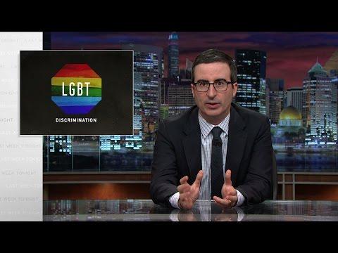 Why is LGBT discrimination still legal