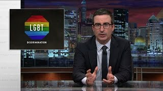 Video LGBT Discrimination: Last Week Tonight with John Oliver (HBO) MP3, 3GP, MP4, WEBM, AVI, FLV Juli 2018