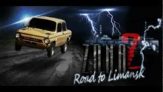 Z.O.N.A: Road to Limansk HD YouTube video