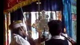 Suffering Friday 2007 Ethiopian Orthodox Tewahedo Church, UK