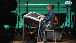The Enchanted Realm_Alexander Devano Aryasena_インターナショナルジュニアオリジナルコンサートIJOC 2016