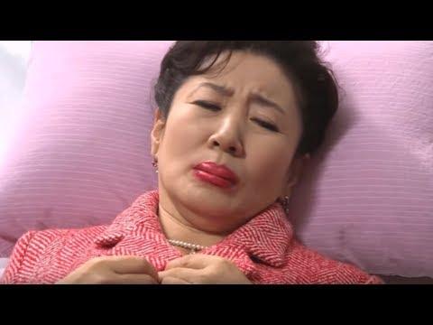 Bà Cha Ok bị sưng phù mỏ do bị dị ứng tôm - Thời lượng: 7:59.