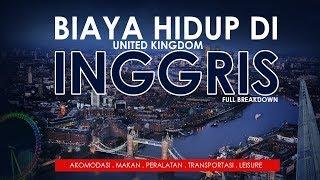 Video BIAYA HIDUP di INGGRIS (UK) sebagai Mahasiswa MP3, 3GP, MP4, WEBM, AVI, FLV November 2018