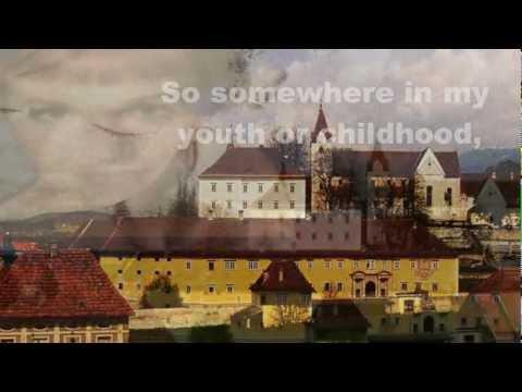 Julie Andrews - Something Good (with Lyrics)