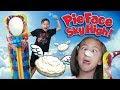 Pie Face Sky High Challenge 3 Foot High Pie Slam