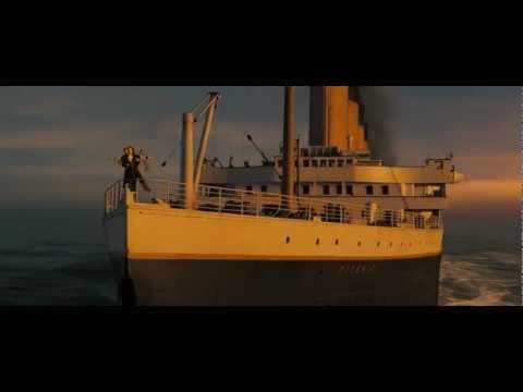 0 Titanic 3D Trailer