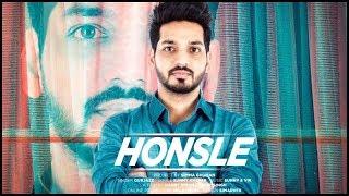 Video Evergreen Motivational Punjabi Song Honsle By Gurjazz MP3, 3GP, MP4, WEBM, AVI, FLV September 2018