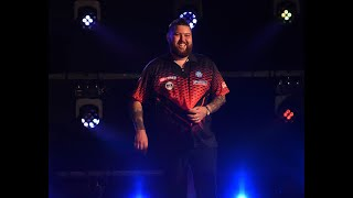"""Michael Smith: """"Last year I embarrassed myself in the final, I just want another crack at it now"""""""