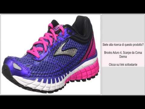 Brooks Aduro 4, Scarpe da Corsa Donna