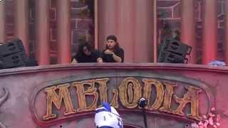 DVBBS - Live @ Tomorrowland Belgium 2015