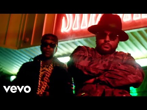 Music Video: SchoolBoy Q ft. 2 Chainz – What They Want